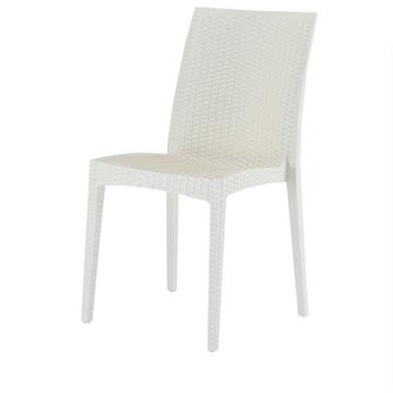 Imagem de Cadeira Fixa Ibiza Marfim