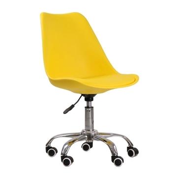 Imagem de Cadeira Chicago Amarela