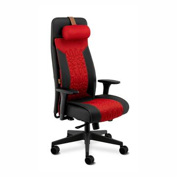 Imagem de Cadeira Way Gamer Vermelha